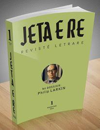 """REVISTE LETRARE """"JETA E RE""""  Prishtinë, 2016"""